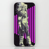 indian iPhone & iPod Skins featuring Indian by Robert Cooper