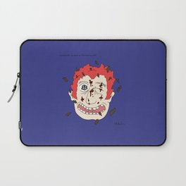 The Clash Laptop Sleeve