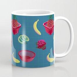 BLUE PICNIC Coffee Mug
