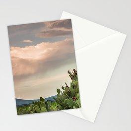 Entre nopales Stationery Cards