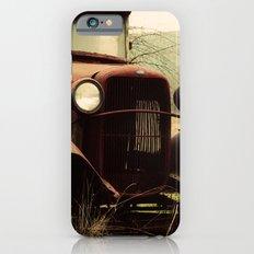 Vintage Ford Slim Case iPhone 6s