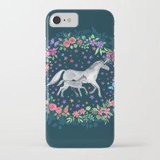 Mama and Baby Unicorn Slim Case iPhone 7