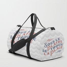 La Plage Duffle Bag