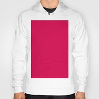 spanish Hoodies featuring Spanish carmine by List of colors