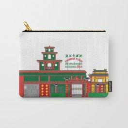 Restaurant El Palmar Carry-All Pouch