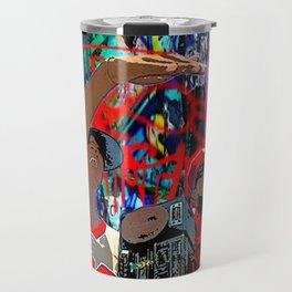 B-Boys Travel Mug