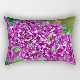 Major Key Rectangular Pillow
