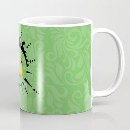 Triforce Zelda Coffee Mug