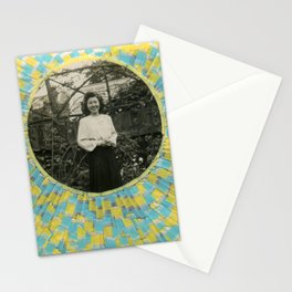 Outside The Circle, Only Chaos Stationery Cards