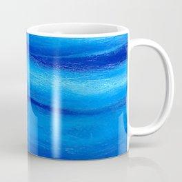 Marine abstract Coffee Mug