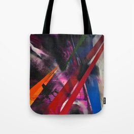 Razor Tote Bag