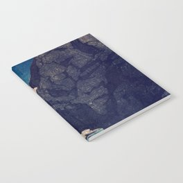 Hunker Down at Risna Notebook