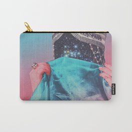 Star Princess Carry-All Pouch