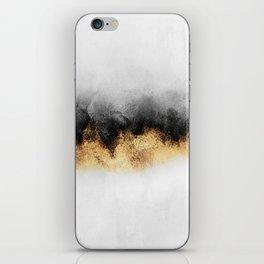 Sky 2 iPhone Skin
