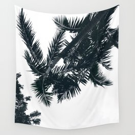 Green Scene Wall Tapestry