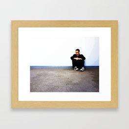 Remember When Framed Art Print