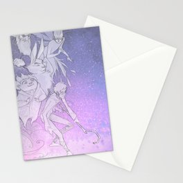 The Guardians Stationery Cards