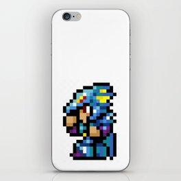 Final Fantasy II - Kain iPhone Skin