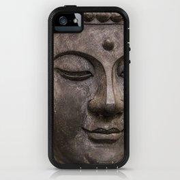 Buddha I iPhone Case