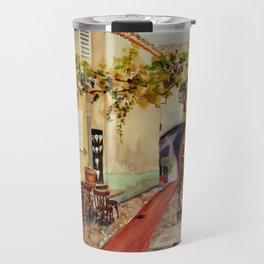 Ete en Eze Travel Mug