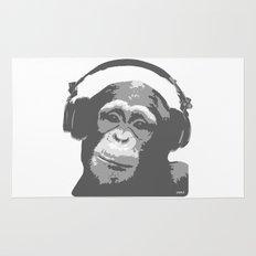 DJ MONKEY Rug