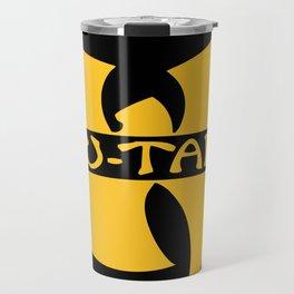 Wu Tang Forever and Ever Travel Mug