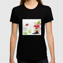 Sweet Fruits and Chocolate T-shirt