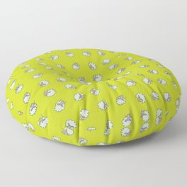 Counting sheep Floor Pillow