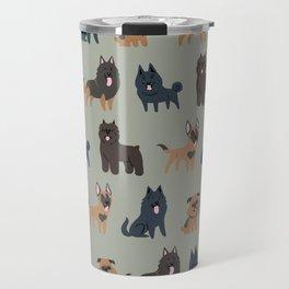 BELGIAN DOGS Travel Mug