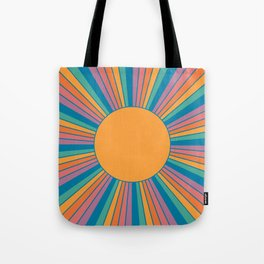 Sunshine State Tote Bag