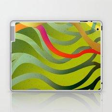 Eau Laptop & iPad Skin