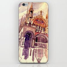 Venezia iPhone & iPod Skin