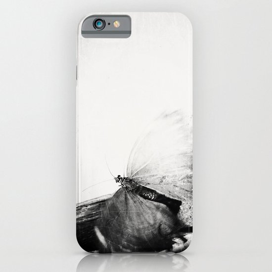 trapped ... iPhone & iPod Case
