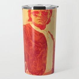 He who will fix it all Travel Mug