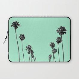 Palm Trees 9 Laptop Sleeve