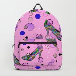 Sharp Shoes Backpack