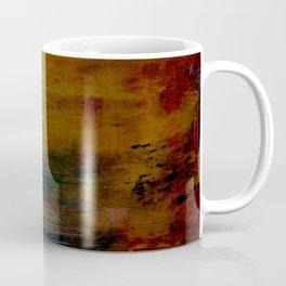 Modern Sunset Coffee Mug