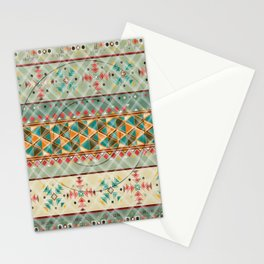Navaho Pattern Stationery Cards