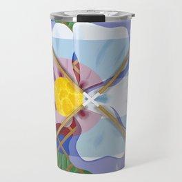 Altered State Flower: CO Travel Mug
