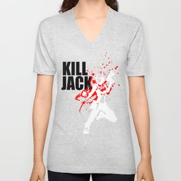 KILL JACK - SIREN Unisex V-Neck