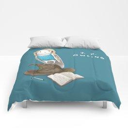 J. K. Owling Comforters