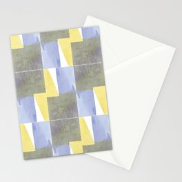 Complementary #1 Stationery Cards