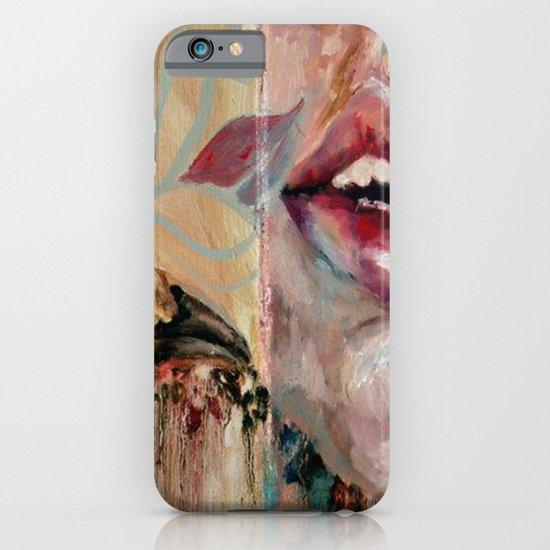 My Inevitable Self Destruction iPhone & iPod Case