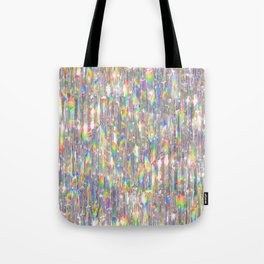 To See Light Tote Bag