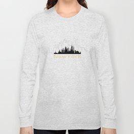 NYC Version2 Long Sleeve T-shirt