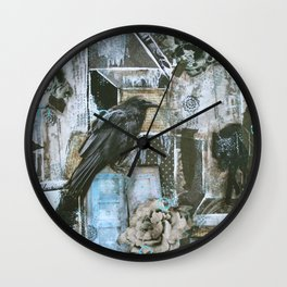 You Can Run Wall Clock