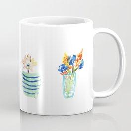 Potted Plants Coffee Mug
