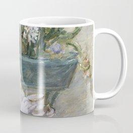 The Cup of Tea Coffee Mug