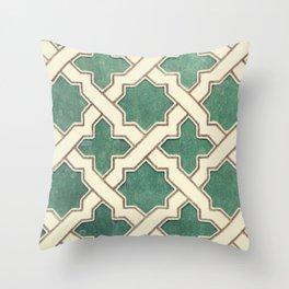 Oriental dream #5 Throw Pillow