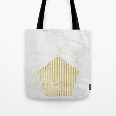 penta gOld Tote Bag